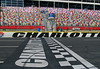 Charlotte Motor Speedway - 2010 : The following car show and track circuit pictures were taken at the Charlotte Motor Speedway on October 31st, 2010.