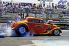 Hot Rod Nationals - 2006 : A collection of pictures taken at the 2006 Hot Rod Nationals in Woodburn Washington, profiling the Schroeder Family Racing team. All family members actively race including Mom, Dad, Son and two nephews. A great family and a fantastic event. 